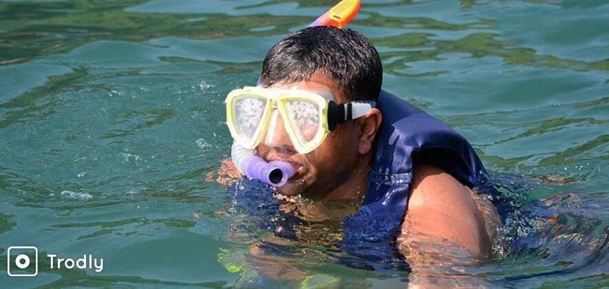 Cruise Party, Goa