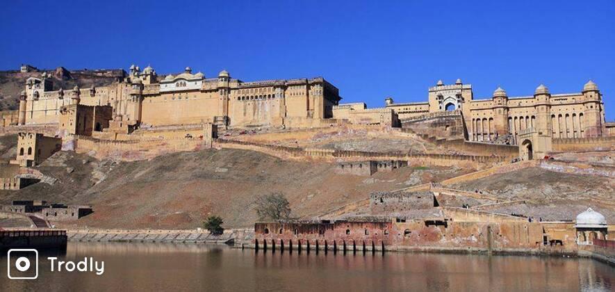 2 Day Jaipur Sightseeing Tour