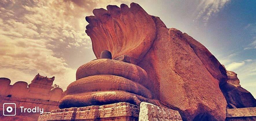 Lepakshi Day Trip from Bangalore