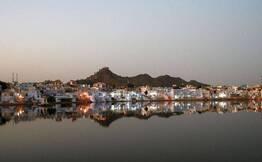 Pushkar Day Trip from Jaipur