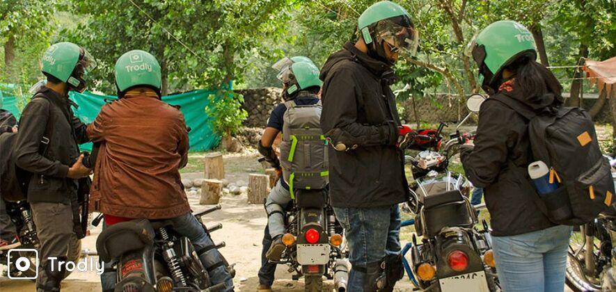 Srinagar-Leh-Manali Bike Tour 2018