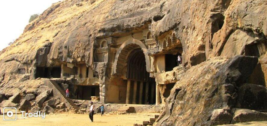 Lonavala - Khandala Day Tour from Pune