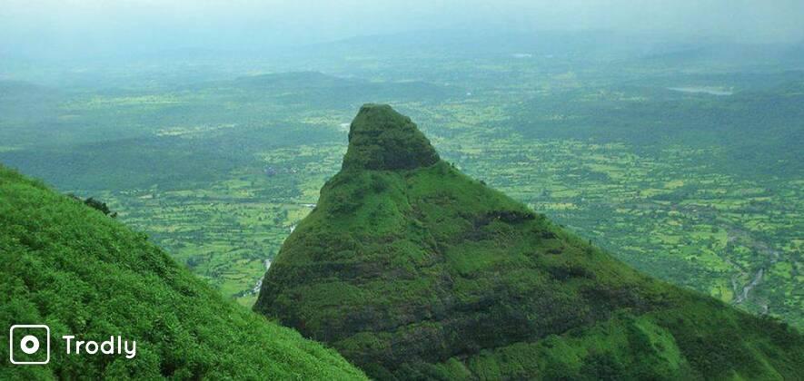 2 Day Lonavala - Khandala Tour from Mumbai
