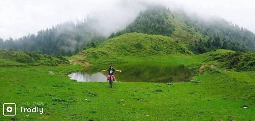Thachi Valley Trek
