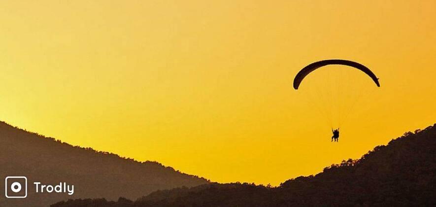 Bir-Billing Trek & Paragliding