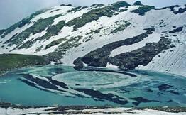 Bhrigu Lake Trek From Kolang